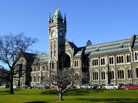 Mba Colleges In New Zealand by Study Business In New Zealand