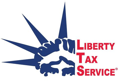 Liberty Tax | free coloring pages of liberty logo