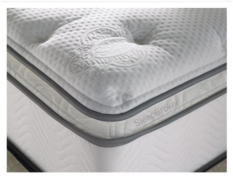 European Pillow Top by Pillow Top Top In Stock Mattresses The Sleep