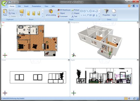 planner 3d 3d design software with history pcon blog