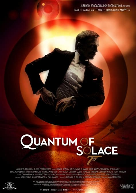 locandina film 007 quantum of solace 189 best images about 007 quantum of solace on pinterest