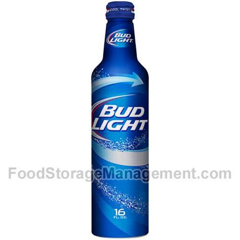 bud light aluminium bottles bud light cool twist cap 1 018200007958 food