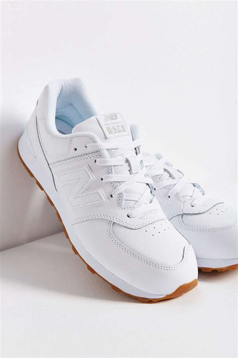 Sneakers White 25 best ideas about new balance 574 on new