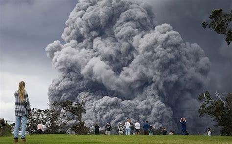 kilauea eruption   safe  visit hawaii