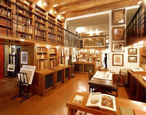 libreria nazionale firenze le 10 librerie pi 249 d italia da visitare almeno una