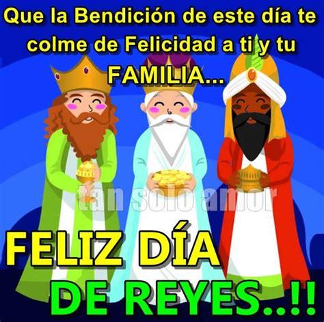 Imagenes Para Desear Feliz Dia De Reyes | d 237 a de reyes im 225 genes fotos y gifs para compartir p 225 gina
