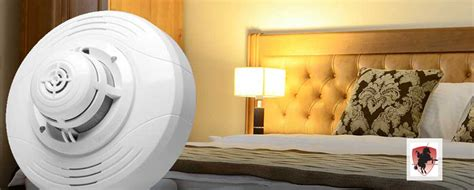 Bedroom Security System by Alarm Systems Archives Security Systems Inc