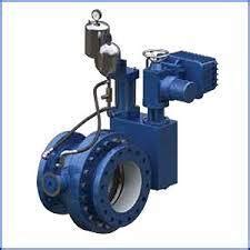 remote operated valve industrial valves sector  panvel autoflow engineers controls