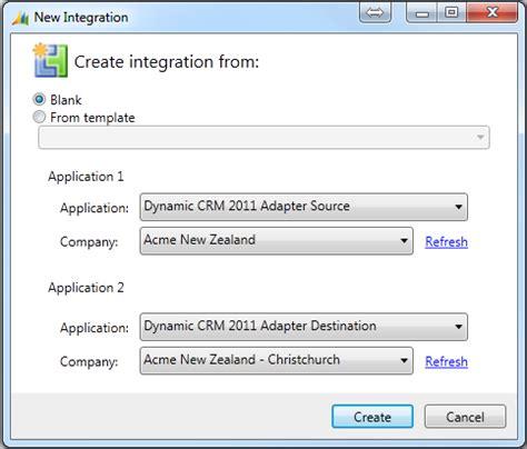 microsoft dynamics crm 2013 outlook integration part 2 microsoft dynamics crm 2011 instance adapter part 4
