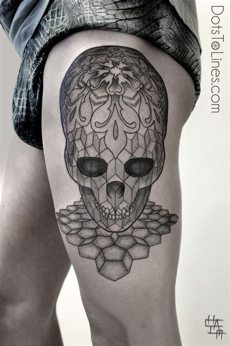 tattoo placement symmetry skull tattoos tattoos and body art and skulls on pinterest