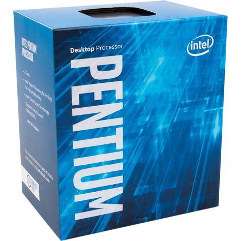 Intel Pentium G4560 3 5 Ghz intel pentium g4560 3 5 ghz dual lga 1151