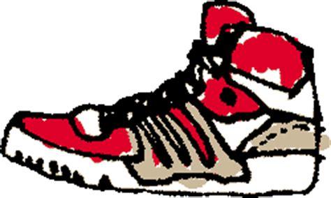 basketball shoes clipart basketball shoe clip 55
