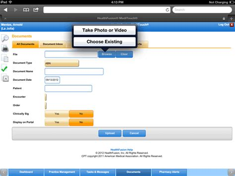 meditouch ehr software customized for practices needs meditouch ehr review emr matrix org