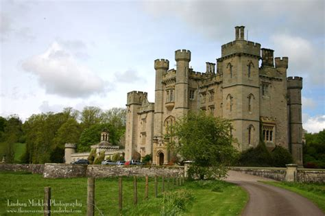 duns castle edinburgh and the scottish highlands the neverending