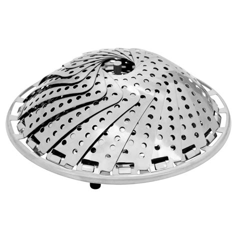 Outdoor Swing by Wilko Vegetable Steamer Stainless Steel At Wilko Com