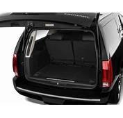 Image 2011 Cadillac Escalade ESV AWD 4 Door Base Trunk