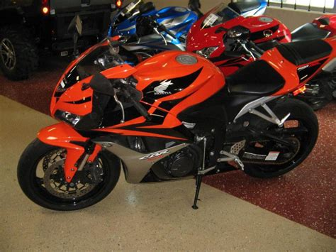 cheap cbr 600 for sale 2008 honda cbr600rr sportbike for sale on 2040 motos