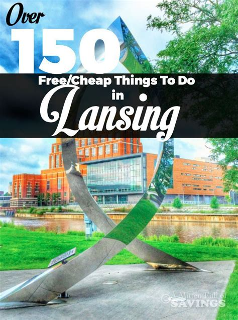 5 Things And Cheap by 509 Best Images About Lansing On