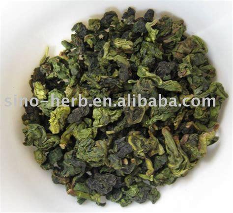 breen color superior anxi tie kuan yin tea oolong tea from garden