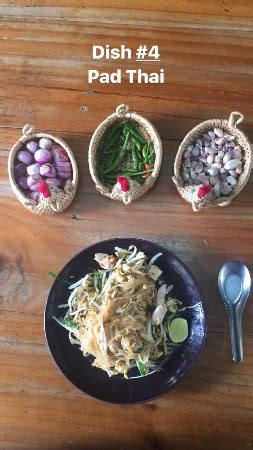 thai cottage home cookery school chiang mai thailand
