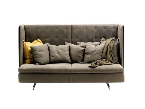 large two seater sofa buy the poltrona frau grantorino hb large two seater sofa