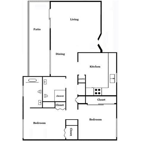 1200 square foot apartment see our hibiscus biltmore phoenix apartment details