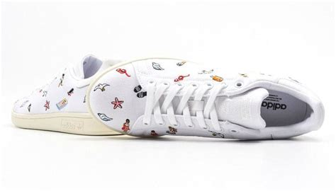 Adidas Sneaker Sole Iphone All Hp adidas stan smith summer canvas release date bz0392 sole collector