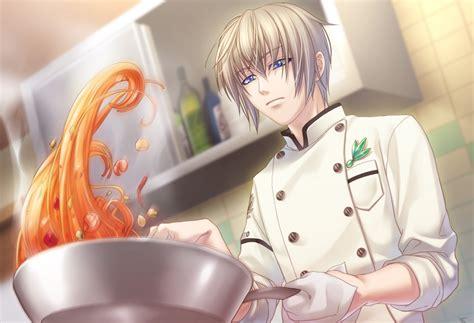 anime about cooking haruto nasu arcobaleno image 1171026 zerochan anime