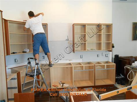 Ikea Kitchen Cabinet Installation Kitchen Cabinet Installation On Ikea Cabinet Installer 6 275x150 Ikea Kitchen Cabinet