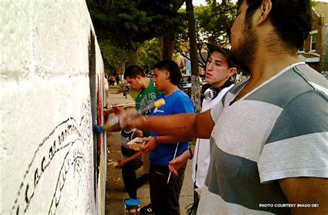 walls talk  role  urban murals  graffiti