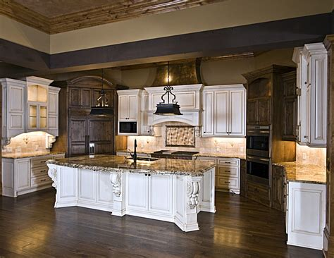 maximizing cabinet color to create retro style kitchen designs mykitcheninterior maximizing cabinet color to create retro style kitchen