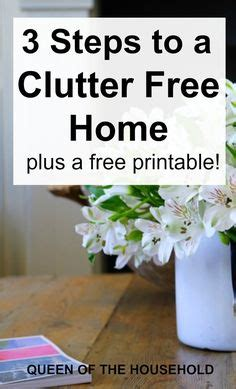 clutter free ideas on pinterest clutter free home 1000 images about simplify clear clutter on pinterest