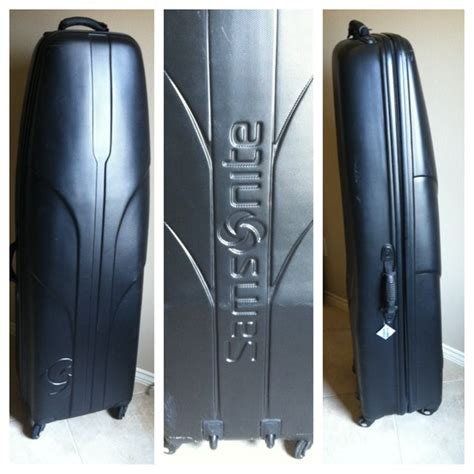 Gc Sling By Ifa Shop sided golf travel bags leather travel bags