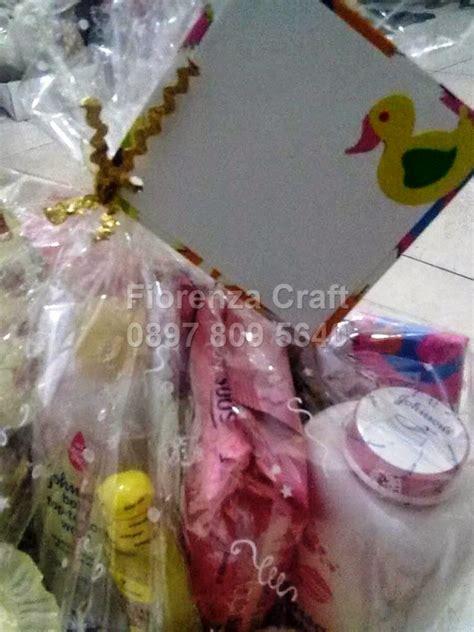 Kertas Kado Kaca Plastik Bungkus Parcel Isi 125 Lembar another side of danie parcel kelahiran bayi edisi perdana