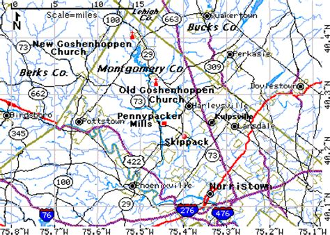 Montgomery County Records Pa Montgomery Co Pa