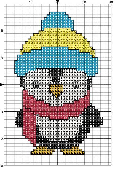 pattern maker for cross stitch youtube penguin cross stitch pattern