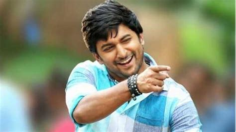 actor nani game tollywood actor nani gets devi sri prasad for his next