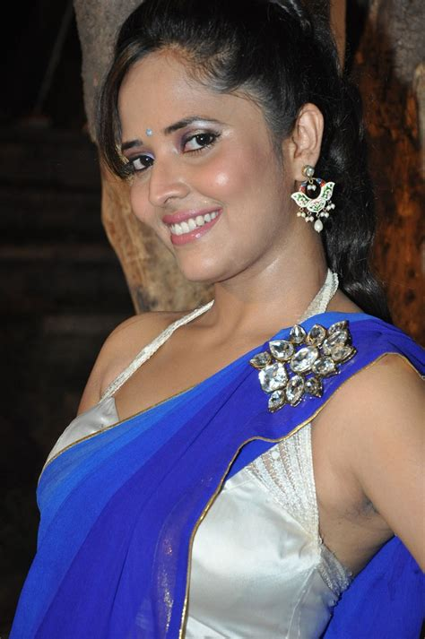 desi armpits tv anchor anasuya hairy armpit photos movie images