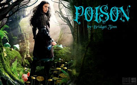 poison a novel books poison enjoy slowly librarylassie