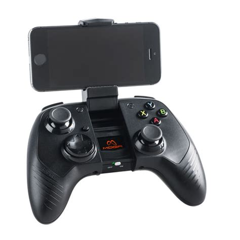 moga rebel controller  support  iphone   iphone