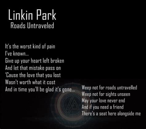 best linkin park lyrics quotes linkin park lyric quotes quotesgram