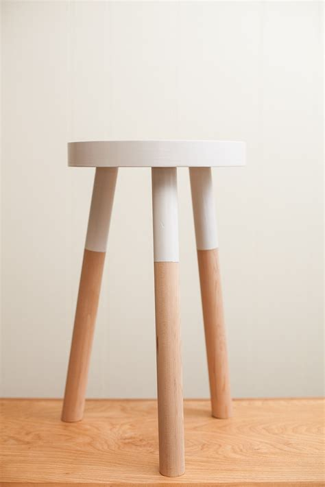 Handmade Stool - handmade wooden stool furniture x stuff