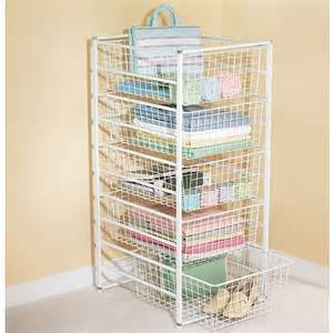 wire basket drawer buy basket drawer kitchen basket