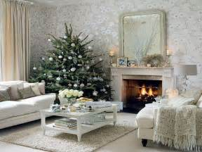 Beautiful Christmas Homes Decorated by Pics Photos Beautiful Decorated Home