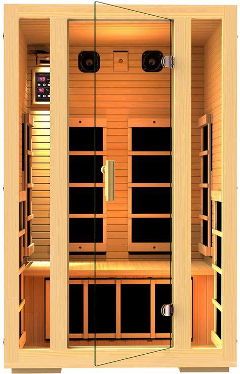 infrared sauna best home saunas to relax refresh rejuvenate your body