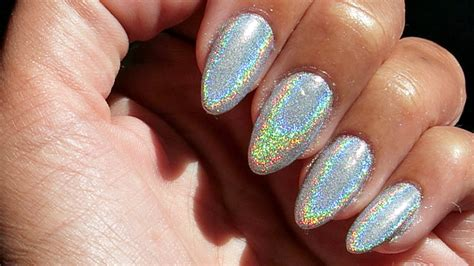Gelnagels Acrylnagels by Wow Holografisch Nagelpoeder 233 N Acrylnagels Beautylab Nl