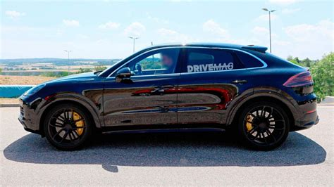 2020 porsche cayenne model we the 2020 porsche cayenne coupe