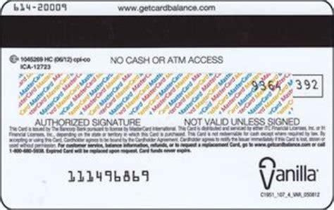 Vanilla Gift Card Atm - vanilla mastercard gift card atm gift ftempo