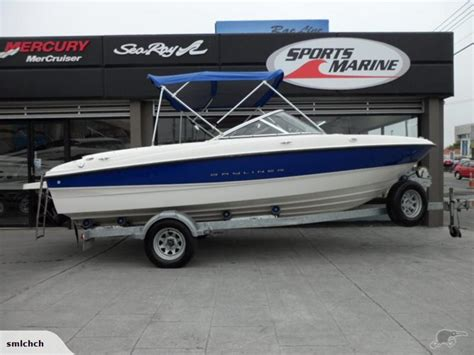 boat trailer insurance bc cost 2007 bayliner 185 bowrider sports marine