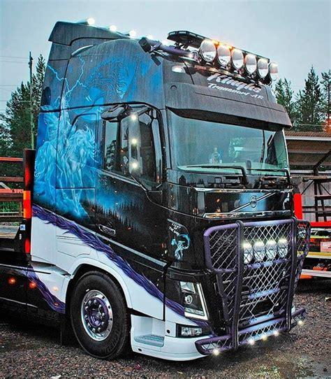 best volvo truck 25 best ideas about volvo trucks on pinterest semi